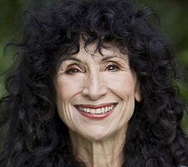 Diane Ackerman Speaker Bio