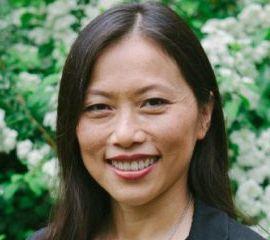 Mary Wong Speaker Bio