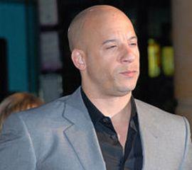 Vin Diesel Speaker Bio