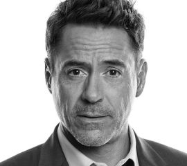 Robert Downey Jr. Speaker Bio