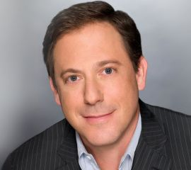 Adam Fogelson Speaker Bio
