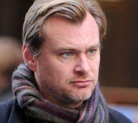 Christopher Nolan Speaker Bio