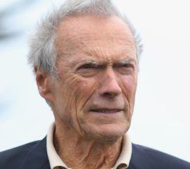 Clint Eastwood Speaker Bio