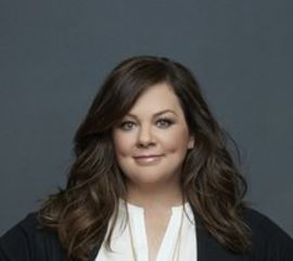 Melissa McCarthy Speaker Bio
