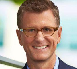 Kevin Reilly Speaker Bio