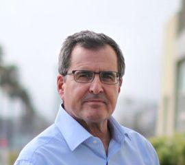 Peter Chernin Speaker Bio