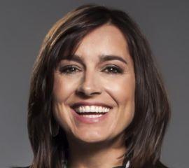 Sarah Robb O'Hagan Speaker Bio