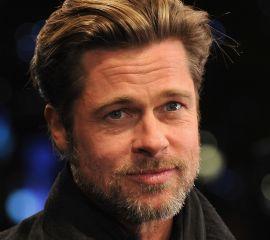 Brad Pitt Speaker Bio