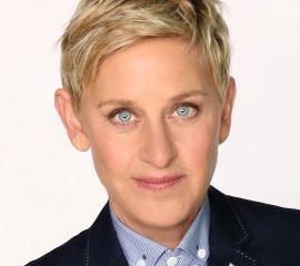 Ellen DeGeneres Speaker Bio