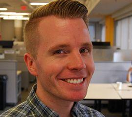 Ricky Ashenfelter Speaker Bio