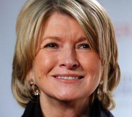Martha Stewart Speaker Bio