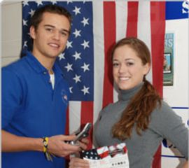 Robert and Brittany Bergquist Speaker Bio