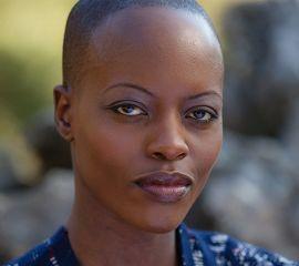 Florence Kasumba Speaker Bio