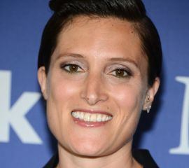 Rachel Morrison Speaker Bio