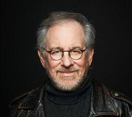 Steven Spielberg Speaker Bio