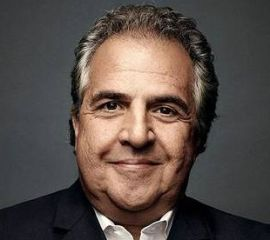 Jim Gianopulos Speaker Bio