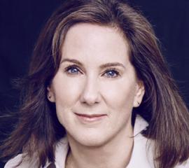 Kathleen Kennedy Speaker Bio