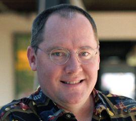 John Lasseter Speaker Bio