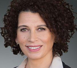 Donna Langley Speaker Bio