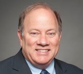 Mike Duggan Speaker Bio