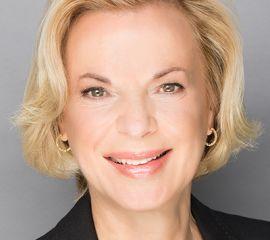 Elizabeth Nabel Speaker Bio