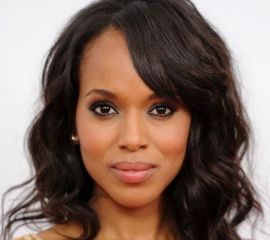 Kerry Washington Speaker Bio