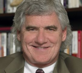 Brad Harrington Speaker Bio