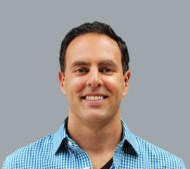 Yoav Schwartz Speaker Bio