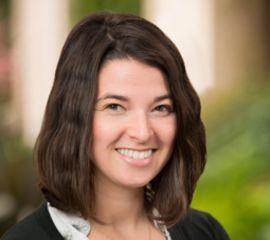 Amanda Nelson Speaker Bio
