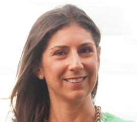 Lauren Goldstein Speaker Bio