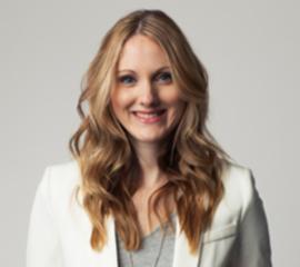 Erin Bury Speaker Bio