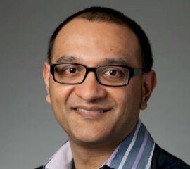 Jeetu Patel Speaker Bio