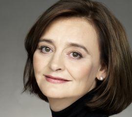 Cherie Blair Speaker Bio