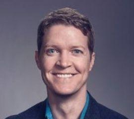 Christian Chabot Speaker Bio