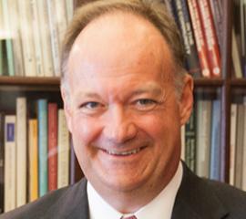 John DeGioia Speaker Bio