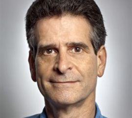 Dean Kamen Speaker Bio