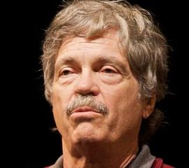Alan Kay Speaker Bio