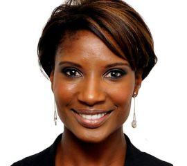 Denise Lewis Speaker Bio