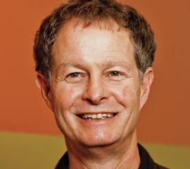 John Mackey Speaker Bio