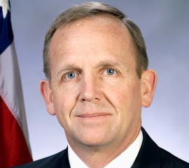 Eric Olson Speaker Bio