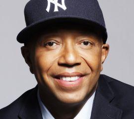 Russell Simmons Speaker Bio