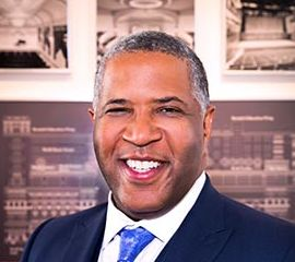 Robert F. Smith Speaker Bio