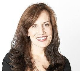 Daniella Vitale Speaker Bio