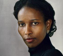 Ayaan Hirsi Ali Speaker Bio