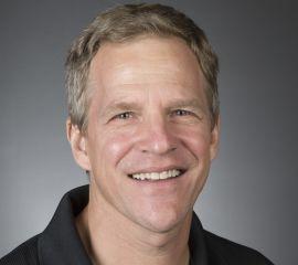 Scott Parazynski Speaker Bio