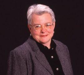 Paula Vogel Speaker Bio