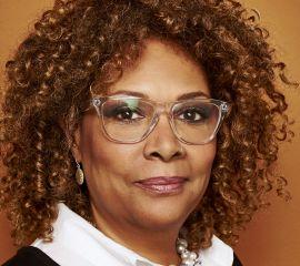 Julie Dash Speaker Bio