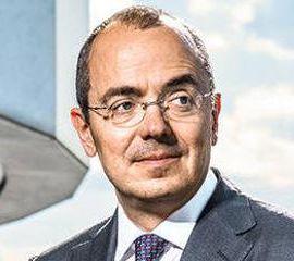 Giovanni Caforio Speaker Bio