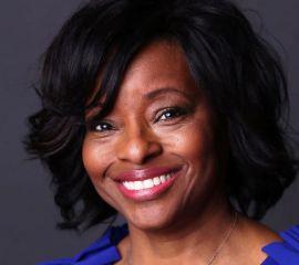 Carla Walker-Miller Speaker Bio