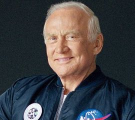 Buzz Aldrin Speaker Bio